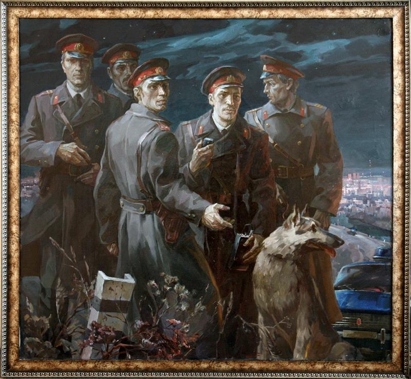 магазинов Тамбова картины советских художников на мидиции фастфуд рестораны мира
